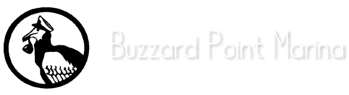 Buzzard Point Marina Logo